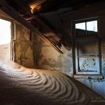 Sandy Spillway