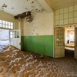 Alternative Entrance - The Hospital