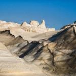 The Rocks of Milos