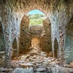 Abandoned on Naxos