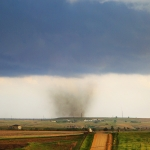 Dirt Blender - 5/9/16 Hays, KS