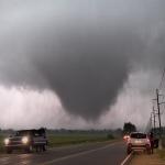 Wichita Twister 3 - May 19, 2013