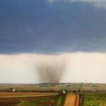 Dirt Blender - 5/9/16 Hays, KS