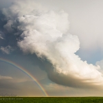 Storm Ascending - 5/22/16 Arnold, NE