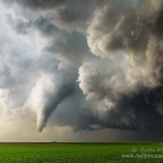 Sky Twister - 5/24/16 Woodrow, CO