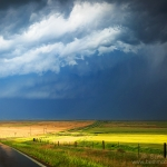 Magic Sky - 5/9/16 Hays, KS