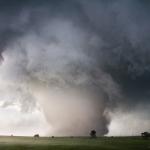 May 28, 2013 - Bennington, Kansas