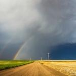 Rainbow Road - 6/17/13 Brush, CO