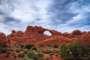 Twilight Arch