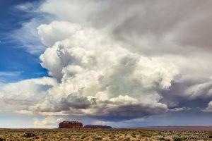 Utah's Summer Storms