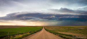 Pawnee Storm