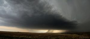 Kiowa County 5/18 Supercell